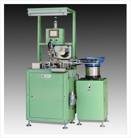 Oil Seal, Spring Loading Machine