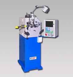 Spring Coiling Machine, Spring Coiler