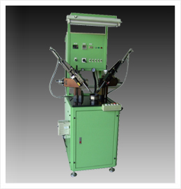 Collet Chuck Type Oil Seal Trimming Machine