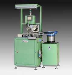 Oil Seal Spring Loading Machine