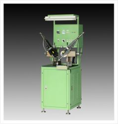 Fully Automatic Vacuum Type Rubber Parts Trimming Machine