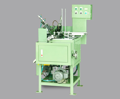 WNR-200-A / WNR-200-H Oil Seal and Metal Case Rolling Machine