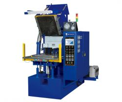 Rubber Oil Seal Vulcanization Molding Machine