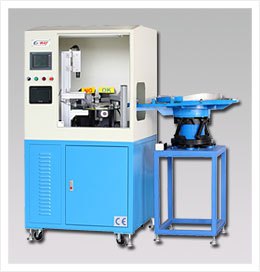 Fully Automatic Oil Seal Dimension Measuring Machine ACH-50